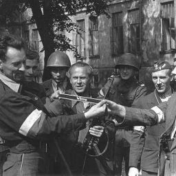SABOTAJE SEXUAL EN LA II GUERRA MUNDIAL: UNA VENGANZA LETAL CONTRA LOS NAZIS